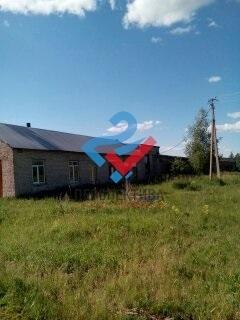 Помещение 530,5 м2 в Николаевке - Фото 1