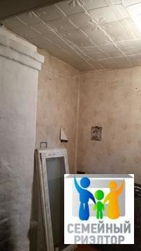 Продаётся комната в Киржаче - Фото 1