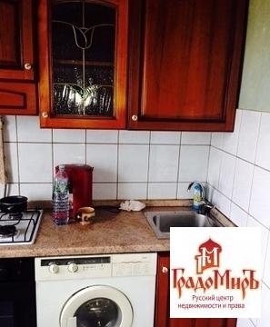 Продается квартира, Мытищи г, 57м2 - Фото 1