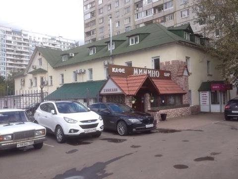 Продается здание 1100 м2 - Фото 1