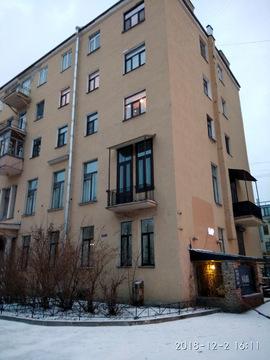 Комната 16м в 3 кв в доме особняке Савича на Пероградке - Фото 1