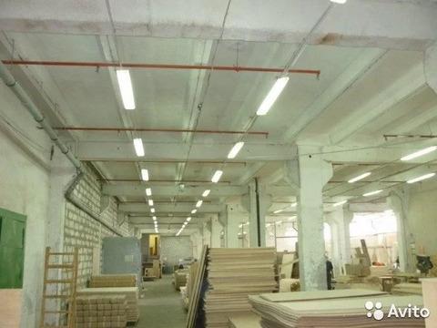 Производственное помещение, 400 м - Фото 1