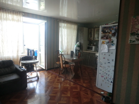 Продается двухуровневая 4-х комнатная квартира - Фото 1