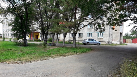 Продам или обменяю большую 2-х комнатную квартиру в Уссурийске.