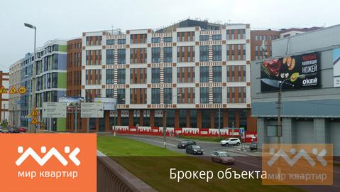 Продается 3к.кв, Медиков - Фото 1