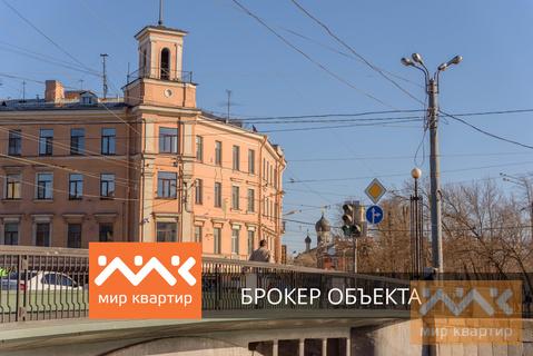 Продается комната, Старо-Петергофский - Фото 1