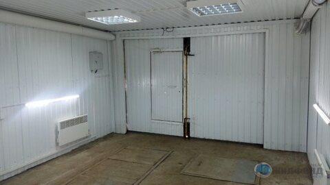 Аренда гаража, Усть-Илимск, кос - Фото 4