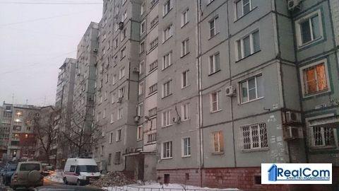 Продам трёхкомнатную квартиру, ул. Джамбула, 25 - Фото 1