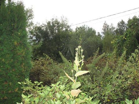 Продается участок, Новорижское шоссе, 21 км от МКАД - Фото 3