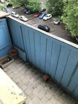 Продается 1-комн. кв-ра, м. Преображенская площадь - Фото 3