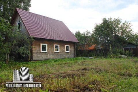 Дача 50 кв.м д.Подвязново (Дмитровский район) - Фото 2