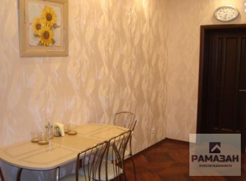 Двухкомнатная квартира на Адоратского 4 - Фото 1
