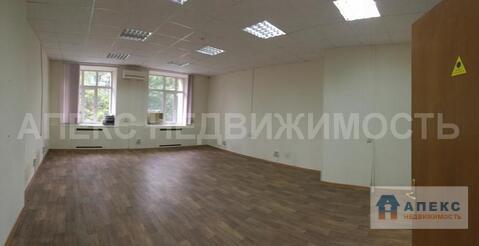 Продажа офиса пл. 390 м2 м. Белорусская в бизнес-центре класса В в . - Фото 4