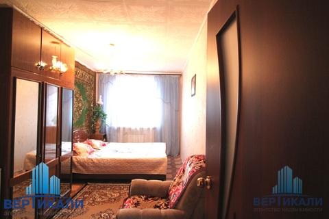 3-комнатная на Красноярском рабочем, 47 - Фото 5