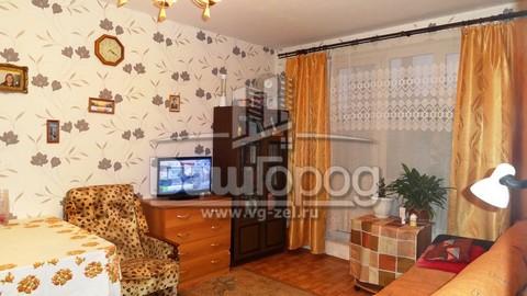 1-комнатная квартира в п. Голубое - Фото 4