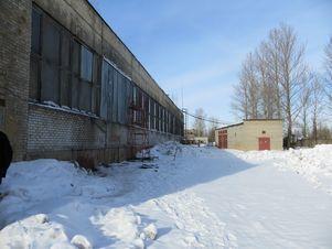 Продажа производственного помещения, Ярославль, Проезд 1-й . - Фото 1