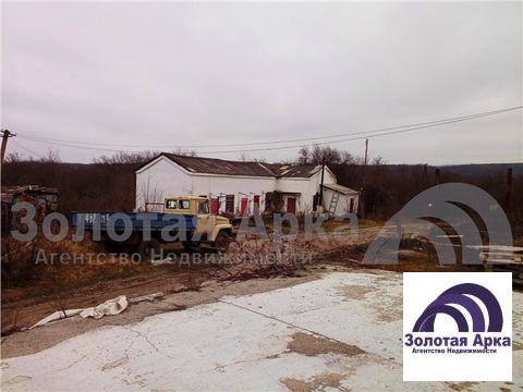 Продажа склада, Холмская, Абинский район, Зыбза улица - Фото 1