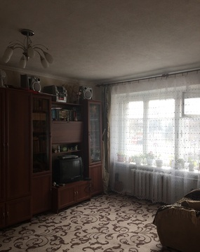 Продается 2-х комнатная квартира по ул. Суворова - Фото 1