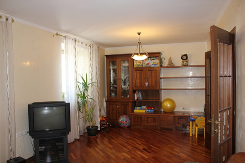 3-комнатная квартира Льва Толстого 91 - Фото 1