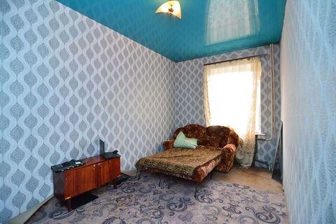 Продам 4-к квартиру, Новокузнецк город, улица Веры Соломиной 35 - Фото 5
