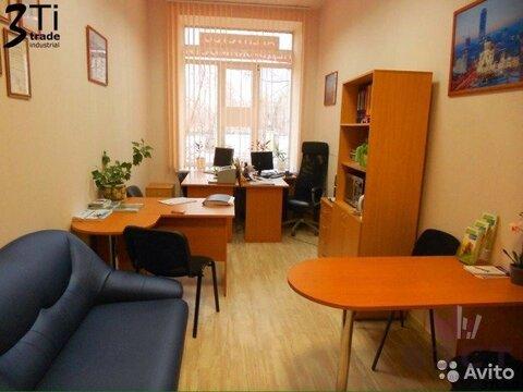 Коммерческая недвижимость, ул. Ферганская, д.16 - Фото 1