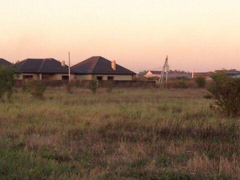 Продается земельный участок г Краснодар, поселок Российский, ул . - Фото 1