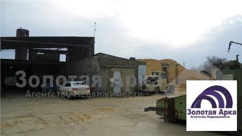 Продажа производственного помещения, Юровка, Анапский район, Ленина . - Фото 1