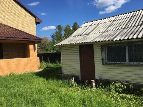 Продам 2х этажный дом в черте города Клин - Фото 5