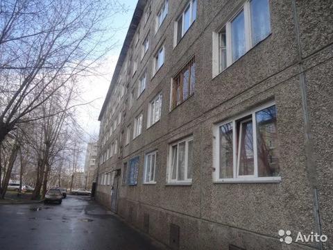 1-к квартира, 17.1 м, 2/5 эт. - Фото 1