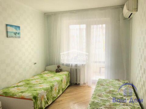 Предлагаем снять 3 комнатную квартиру в Золотом квадрате зжм, . - Фото 3