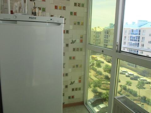 Продажа однокомнатной квартиры с индивидуальным отоплением - Фото 4