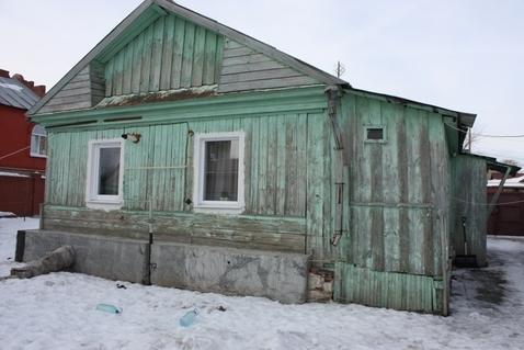 Продам -.дом 52 кв.м. Переулок Косьвинский. - Фото 2