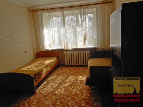 Сдаю 1-комнатную квартиру в центре, ул.Лермонтова д.257 - Фото 4