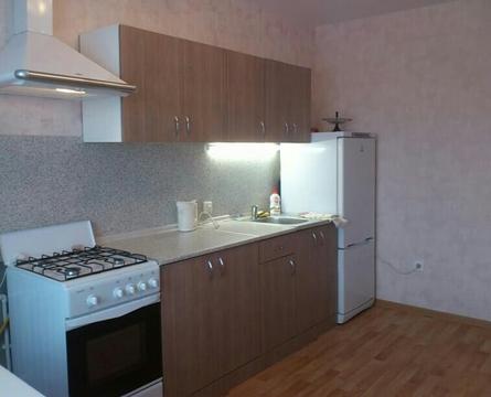 1-к квартира на Зубковой в хорошем состоянии - Фото 2