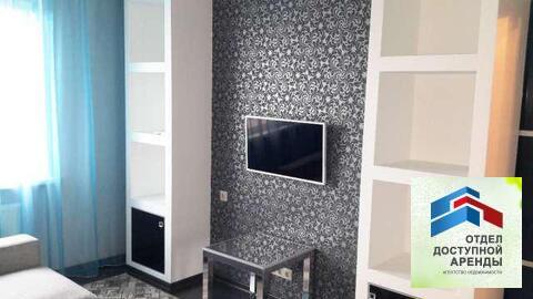 Квартира ул. Чехова 111, Аренда квартир в Новосибирске, ID объекта - 317169248 - Фото 1