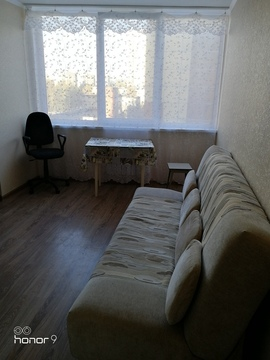 1-к квартира ул. Гоголя в хорошем состоянии - Фото 4