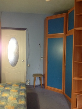 3-х комнатная квартира в г. Москва, ул.Костромская дом 4а - Фото 4