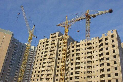 Участок 28 сот. в п.Молодежный под строительство 2-х 9-и этажных секци