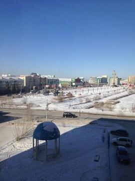 Продажа квартиры, Якутск, 202 мкр - Фото 1