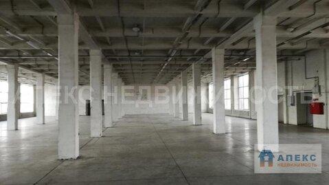 Аренда помещения пл. 650 м2 под склад, Подольск Варшавское шоссе в . - Фото 3