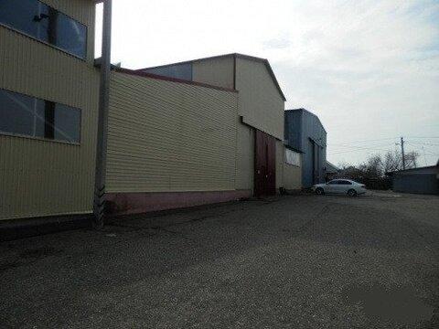 Продажа склада, Кореновск, Кореновский район, Краснодарский край - Фото 2