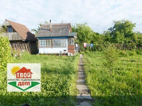 Продам дачу 50 кв.м. в СНТ Протва, Обнинск - Фото 3