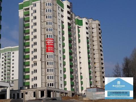 Продается 1-комнатная квартира в новом доме, ЖК Парк Университет - Фото 3