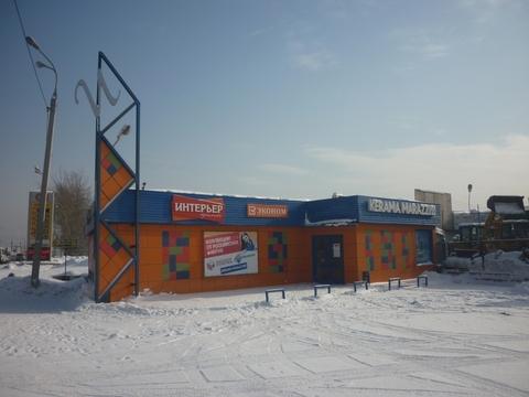 Сдается Торговая площадь. , Иркутск г, Трактовая улица 9б - Фото 1