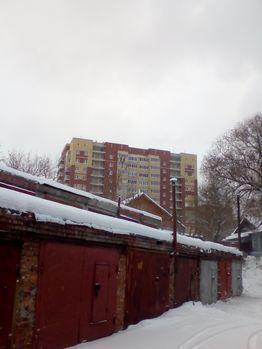 Продажа гаража, Тюмень, Ул. Запольная - Фото 1