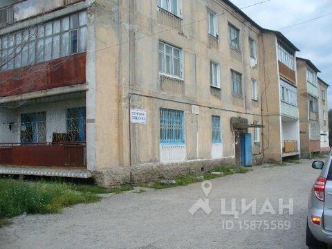 Продажа квартиры, Искитим, Ул. Прорабская - Фото 1