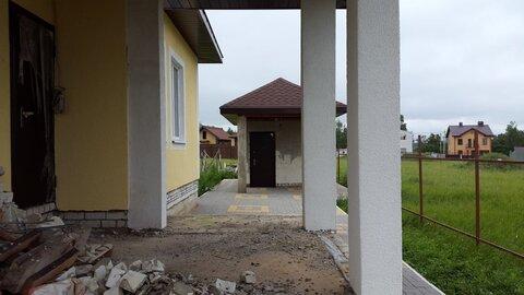 Дом: Липецкая обл, Липецкий р-н, село Терновое, Отрадная улица, 18 - Фото 3