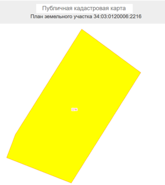10,6 га под логистический комплекс на трассе М-6 в Волгограде - Фото 3