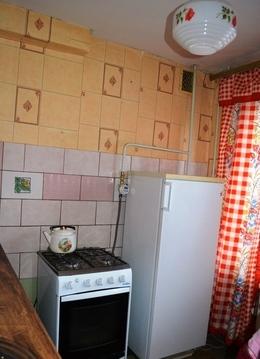 Двухкомнатная квартира в гор. Балабаново - Фото 3