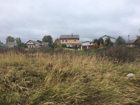 Продаётся земельный участок соток ИЖС - Фото 4